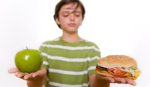Obesity tops list of concerns about kids' health